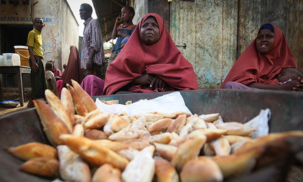 somalia mobile bakery